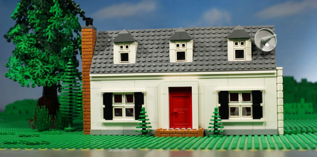 SHOULD YOU KEEP YOUR FIRST HOME as an investment property?